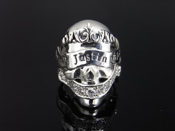 BLESSING RING / Justin Davis(...