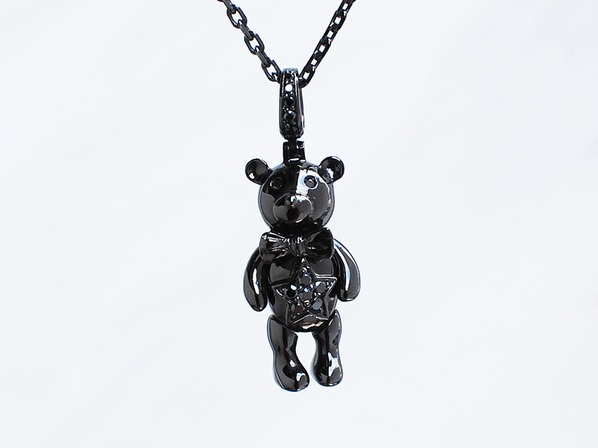 Glamorous b necklace gardel defi glamorous b necklace gardel mozeypictures Image collections