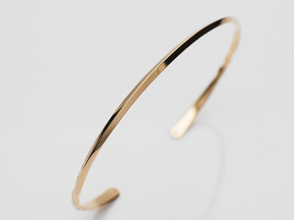 Proof Bangle/ DIAMOND