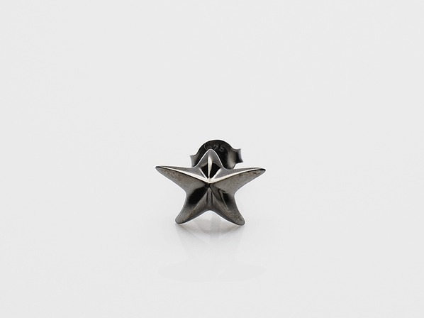 STAR PIASS/BLACK