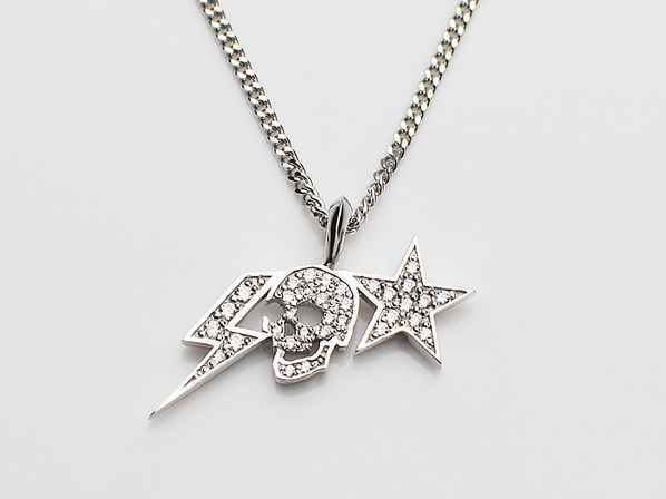T.R.S NECKLACE