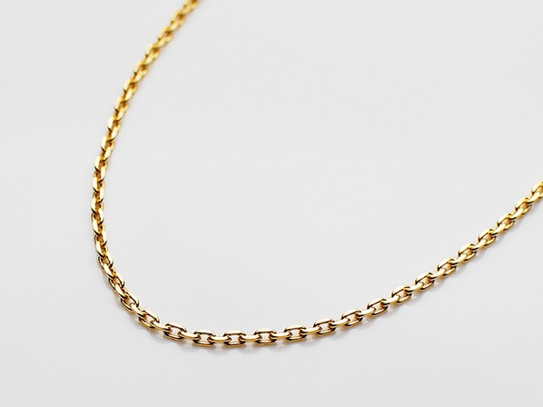 GOLD COATING CHAIN