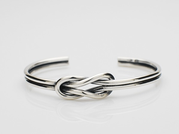 Sailor Knot Bangle