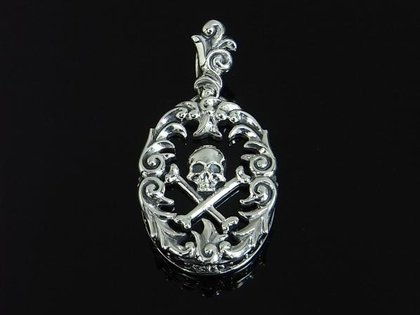 Jungle skull pendant justin davis jungle skull pendant justin davis mozeypictures Images