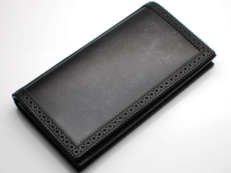 BROGUE WALLET