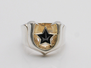 CLASSIC STAR RING