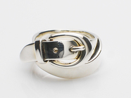 GRACE RING/Plain