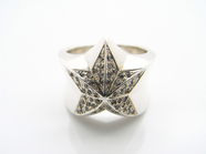 .ROCK STAR RING.