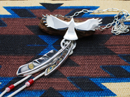 .EAGLE&WING FEATHER.