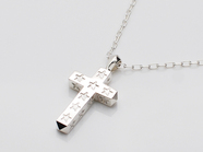 .star cross necklace-large-.