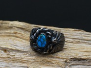 .OLD CARDELARIA RING by C.W. × D.V..