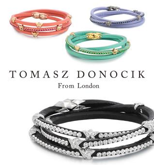 TOMASZ DONOCIK(トーマスドノチック)